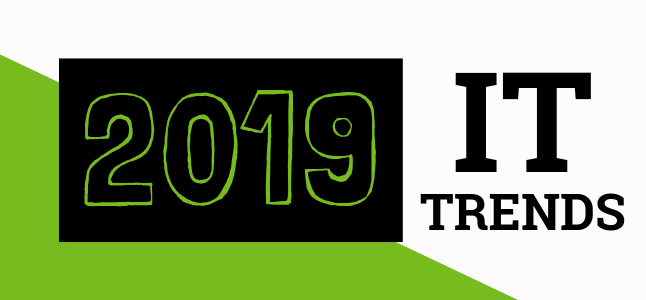 2019 IT Trends