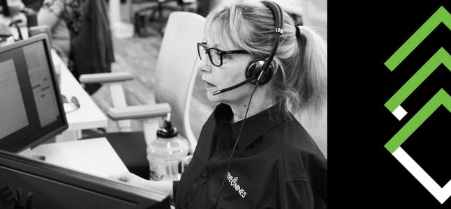 Customer Service Blog