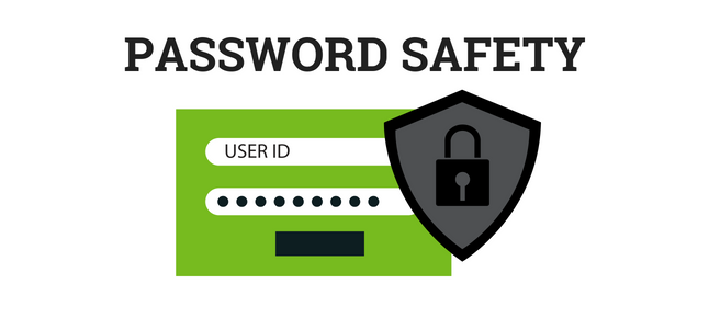 PASSWORD SAFETY-1